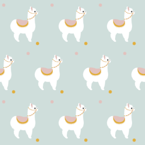 Alpaca wallpaper LemonFlavour